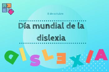Consuegra lanza un mensaje de apoyo a los disléxicos