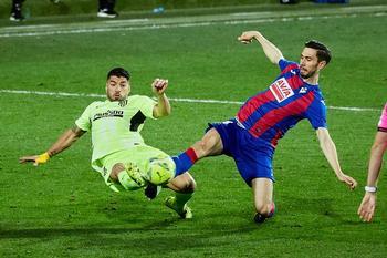 El Atlético da otro empujón a la liga