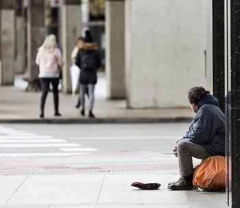 Movimiento para alcanzar la 'pobreza cero'