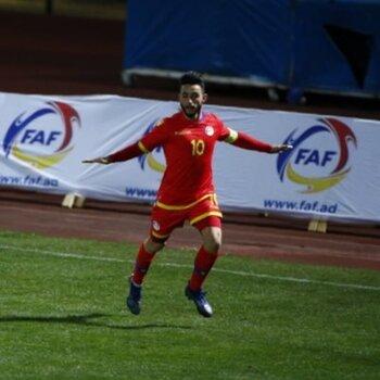 Jordi Aláez refuerza la delantera del Manchego