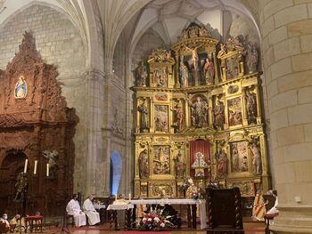 Llamamiento a la fe en el día de San Saturio