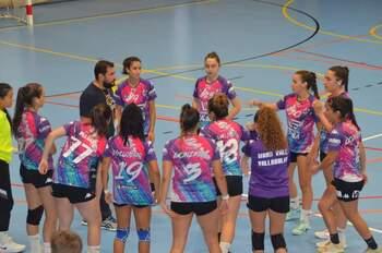 Grupo CHR, nuevo patrocinador del Hand Vall Valladolid