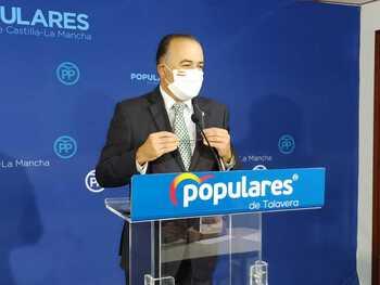 PP promete vigilancia para que Talavera aparezca en los PGE