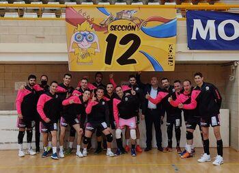 El Sporting CV Santo Domingo inicia la liga con buen pie