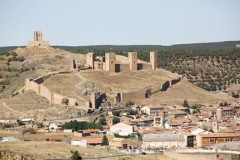 Conferencia sobre el Señorío de Molina, en el Infantado