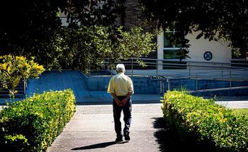 El número de jubilados desciende por primera vez en Burgos