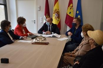 Emilio Sáez destaca el enriquecimiento que propicia Aluex