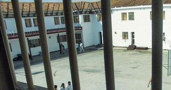 Funcionarios de prisiones se manifestarán en Madrid