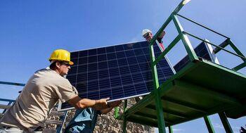 El sector energético ilumina el futuro del mercado laboral