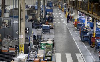 CLM podría recuperar en 2022 niveles precrisis según BBVA