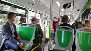 Conocer la ciudad en autobús