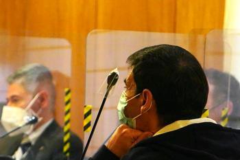 Lino Rodríguez recurre al Supremo sus diez años de cárcel