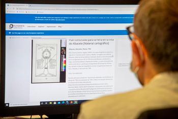 La biblioteca digital del IEA ya está en 'Europeana.eu'
