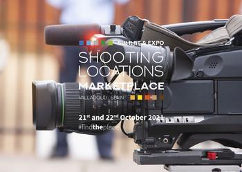 Soria participará en Shooting Location Marketplace