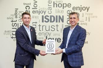 Isdin obtiene el sello B Corp