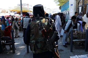 Los talibanes no descartan unas posibles elecciones en Afganistán