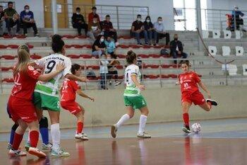 El Almagro FSF busca la quinta en Segovia