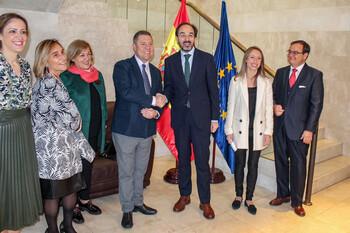 España se suma a la iniciativa de la región con la artesanía