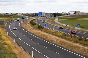 Tráfico prevé 230.000 desplazamientos durante el puente