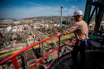 La confianza empresarial sube un 8,3% en la región