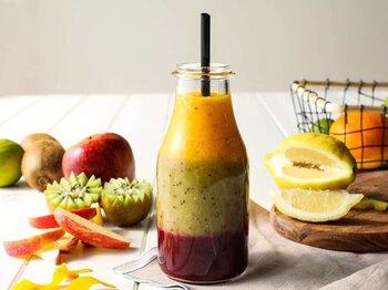 Cinco smoothies para refrescar tu verano más saludable