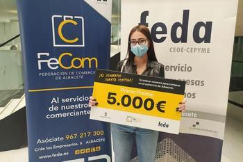 Fecom entrega sus premios a los ganadores de su campaña