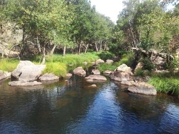 Junta divulgará parque natural con espacios informativos