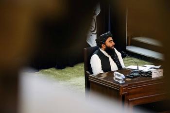 El Gobierno talibán de Afganistán anuncia a sus miembros clave