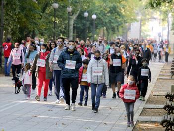 Las familias se echan a la calle