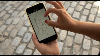 Una app que une cine, turismo y cultura