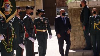 La adjudicación del cuartel de San Esteban será en 2021