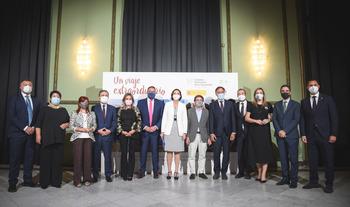 Cuenca se promociona a nivel nacional e internacional