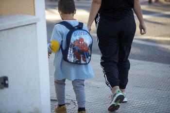 Tres colegios de Talavera tienen un aula confinada por Covid
