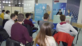 La UCLM debate el presente y futuro de las renovables
