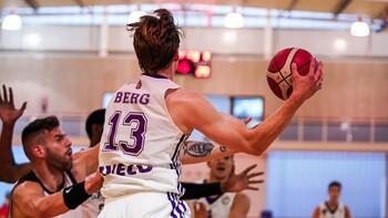 El Baloncesto Valladolid pierde frente al Oporto