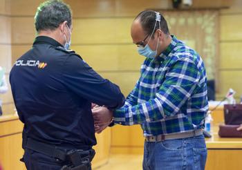23 años de cárcel por asesinar a su vecino de Los Rosales