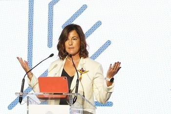Rocío Hervella, nueva consejera dominical de Deoleo