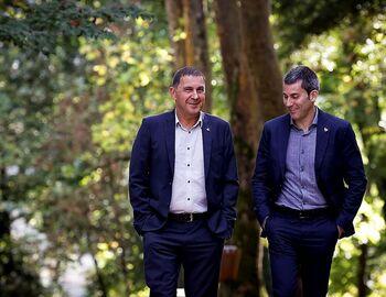 Sánchez-Otegui: un paripé desvergonzado