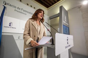 'Empieza Murcia a recurrir trasvases, algo está cambiando'