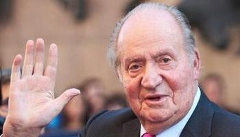 Juan Carlos I paga cuatro millones de euros a Hacienda