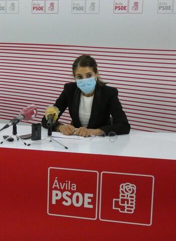 El PSOE suspende la gestión municipal en limpieza