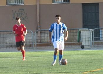 El CF Talavera juvenil cae con buena imagen