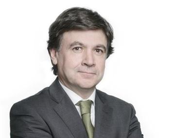 El mirandés Armando Martínez, 'número 2' de Iberdrola