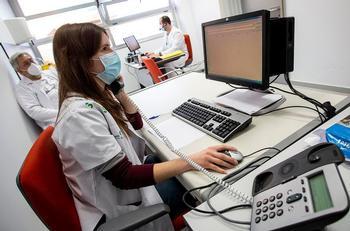 Apuestan por un mayor liderazgo de la Enfermería en Salud