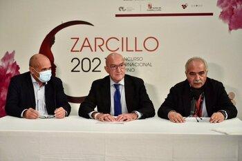 Los Premios Zarcillo reconocen 16 Grandes Oros