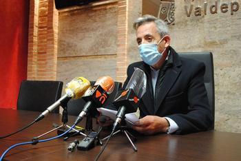 Martín pide responsabilidad tras la rebaja de restricciones