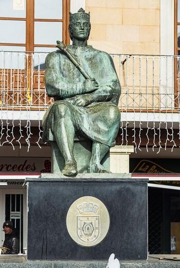 Benigno Pendás incidirá en la UCLM en la figura de Alfonso X