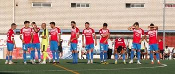 El CD Villacañas ya tiene sus tres primeros puntos