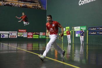 Darío Gómez y Javier Zabala, con el futuro asegurado