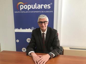 El PP pide retirar expediente de compra del Banco de España